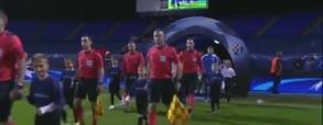 Dinamo Zagrzeb 0:1 Sevilla FC