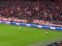 Bayern Monachium 4:1 PSV Eindhoven