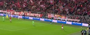 Bayern Monachium - PSV Eindhoven