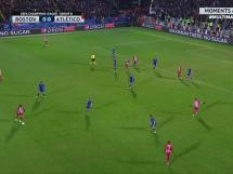 FK Rostov 0:1 Atletico Madryt