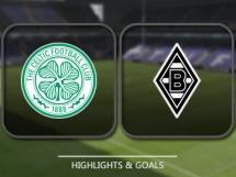 Celtic 0:2 Borussia Monchengladbach