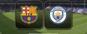 FC Barcelona 4:0 Manchester City