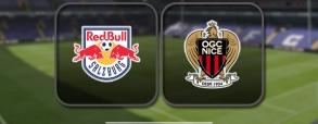Red Bull Salzburg 0:1 Nice