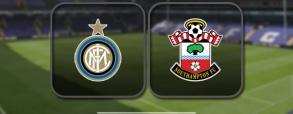 Inter Mediolan 1:0 Southampton