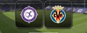 Osmanlispor - Villarreal CF