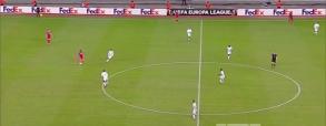 Steaua Bukareszt 1:1 FC Zurich