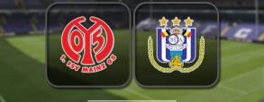 FSV Mainz 05 - Anderlecht
