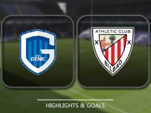 Genk 2:0 Athletic Bilbao