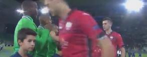 Saint Etienne 1:0 FK Qabala