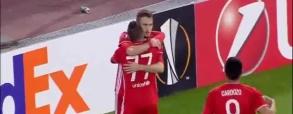 Olympiakos Pireus - FK Astana