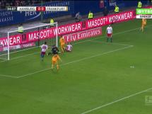Hamburger SV 0:3 Eintracht Frankfurt