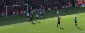 AFC Bournemouth 0:0 Tottenham Hotspur
