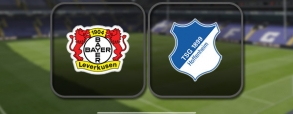 Bayer Leverkusen 0:3 Hoffenheim