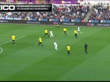 Swansea City 0:0 Watford
