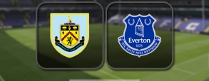 Burnley 2:1 Everton