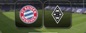 Bayern Monachium 2:0 Borussia Monchengladbach