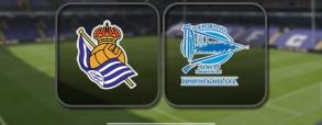 Real Sociedad - Deportivo Alaves
