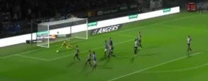 Angers 0:0 Toulouse