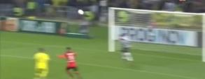 FC Nantes 1:2 Stade Rennes