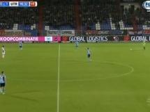 Willem II 0:1 Utrecht
