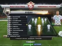 Terek Grozny 3:1 Rubin Kazan