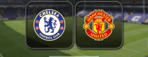 Chelsea Londyn 4:0 Manchester United