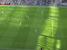 Manchester City 1:1 Southampton