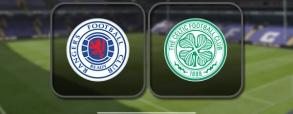 Rangers 0:1 Celtic