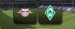 RB Lipsk 3:1 Werder Brema