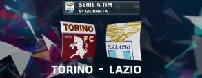 Torino 2:2 Lazio Rzym