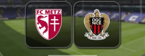 Metz - Nice