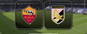 AS Roma 4:1 US Palermo