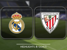 Real Madryt 2:1 Athletic Bilbao