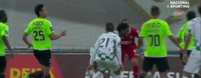 Moreirense 1:1 Rio Ave
