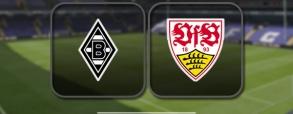 Borussia Monchengladbach 2:0 VfB Stuttgart