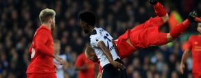 Liverpool 2:1 Tottenham Hotspur