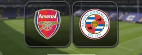 Arsenal Londyn 2:0 Reading