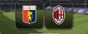 Genoa 3:0 AC Milan