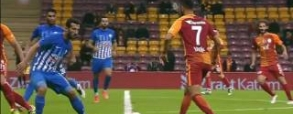 Galatasaray SK 5:1 Dersimspor