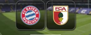 Bayern Monachium 3:1 Augsburg