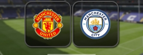 Manchester United 1:0 Manchester City
