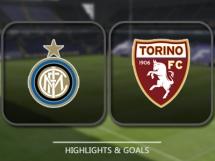 Inter Mediolan 2:1 Torino