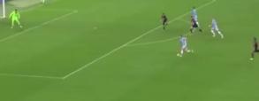 Lazio Rzym 4:1 Cagliari