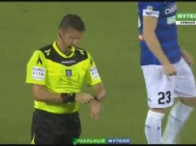 US Palermo 1:3 Udinese Calcio