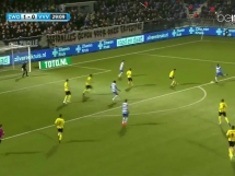 PEC Zwolle 2:1 VVV Venlo