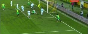 Andżi Machaczkała 4:0 Zenit St. Petersburg