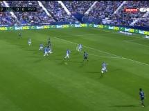 Leganes 0:2 Real Sociedad