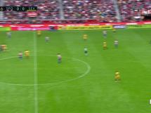 Sporting Gijon 1:1 Sevilla FC
