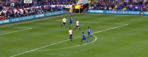 Tottenham Hotspur 1:1 Leicester City