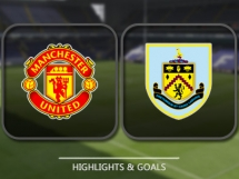 Manchester United 0:0 Burnley